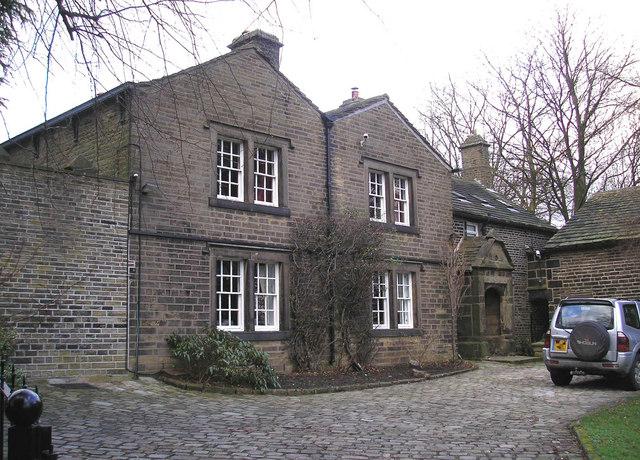 Barkisland Lower Hall
