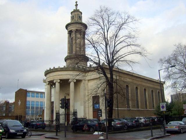 All Saints' Greek Orthodox Cathedral, Pratt Street