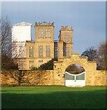 SK4663 : Hardwick Hall by Derek Harper