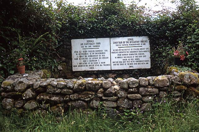 Battle of Callan Grave