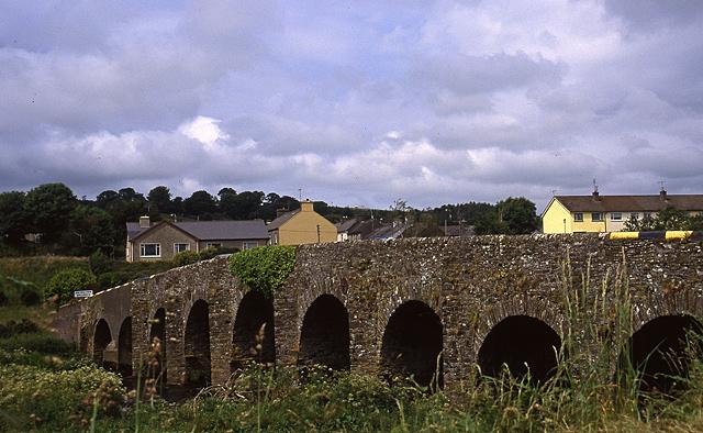 Ballineen Bridge