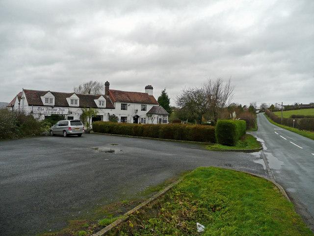 The Anchor Inn, Hook Common