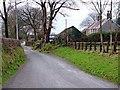SN1431 : Ty-cwta Farm, Mynachlog-ddu by Dylan Moore
