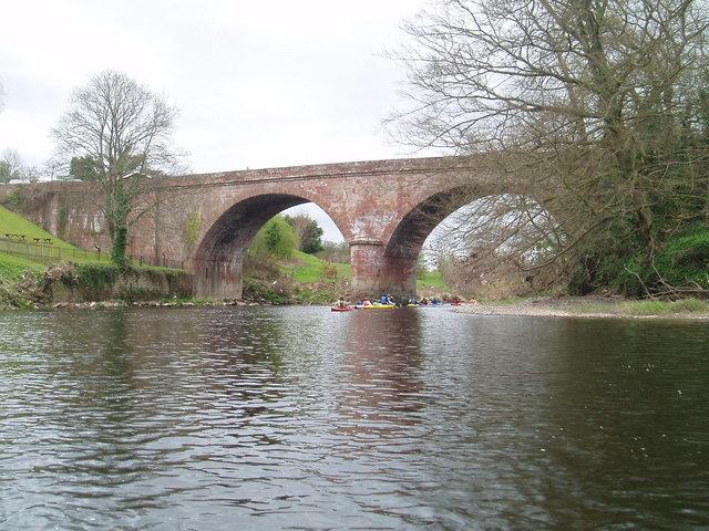 Overton Bridge