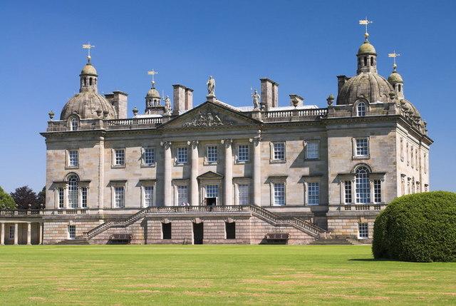 Houghton Hall