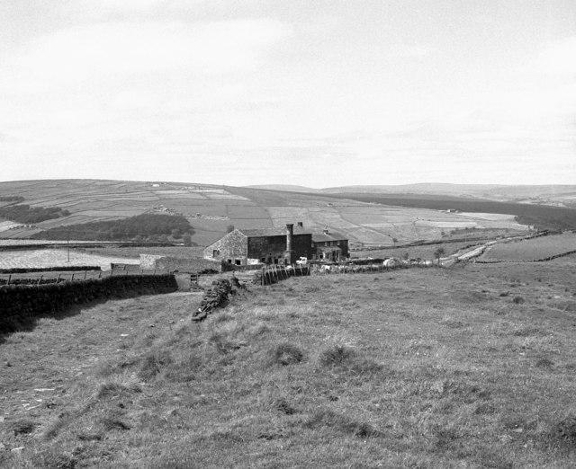 Catherine House Farm