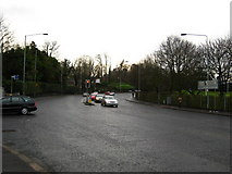 J3271 : Malone Road, Belfast by Rossographer