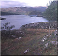 NM6672 : Riska Island by Trevor Rickard
