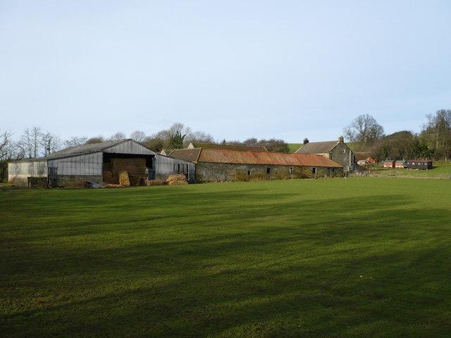 Underpark Farm
