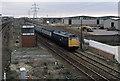TF1602 : Marholm Crossing by Martin Addison