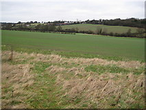 TQ3097 : Salmon's Brook valley north of Enfield by Nigel Cox