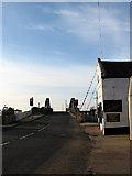 TM4599 : St Olaves Bridge by Evelyn Simak