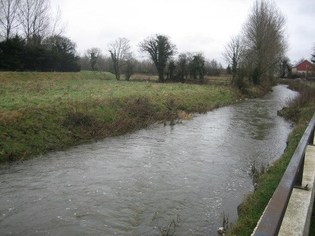 Tolka River, Clonee