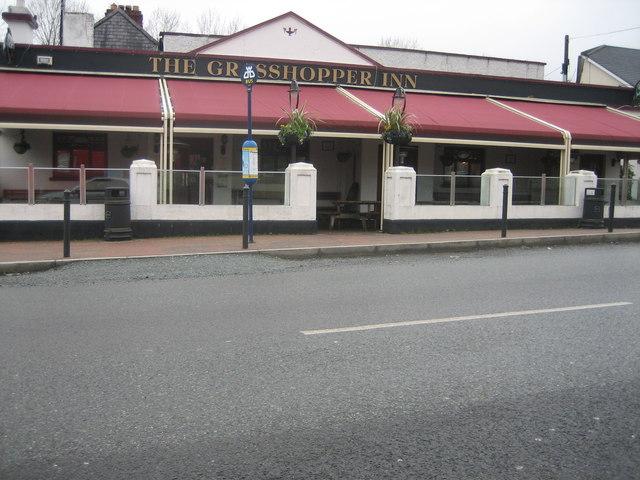 Grasshopper Inn, Clonee