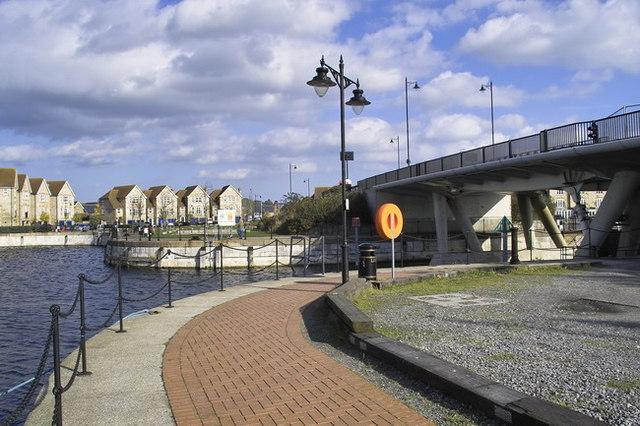 Chatham Marina