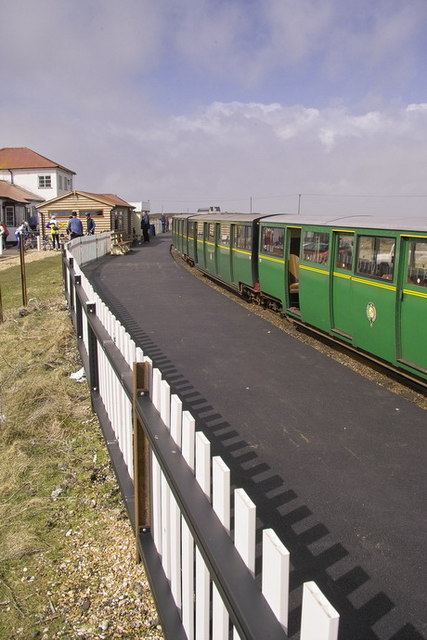 Dungeness Station