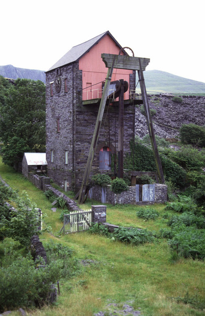 Dorothea beam engine