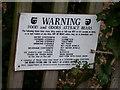 TL4762 : Bear Warning by Keith Edkins
