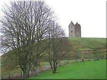 ST6834 : Dovecote, Bruton by Maigheach-gheal