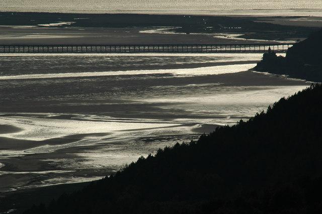Mawddach Estuary