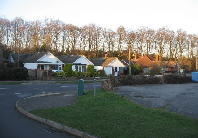 The Close - bungalows