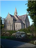SH5571 : Menai Bridge English Presbyterian Church by Eirian Evans