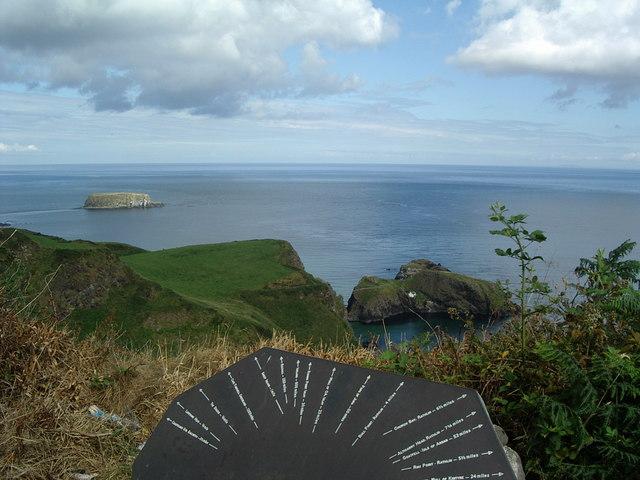 Over the sea to Skye?