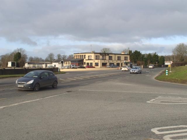 Garlow Cross, Co. Meath