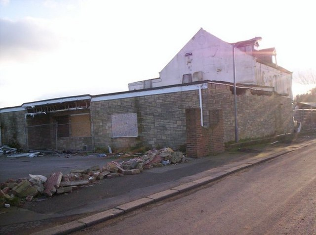 Jingling Gate Pub, West Pelton