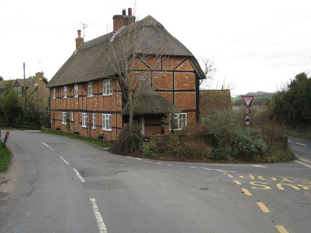 House in Beedon