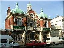 TV6198 : The Buccaneer, Eastbourne by Bard O Haland