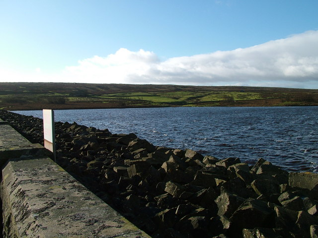 Selset Reservoir