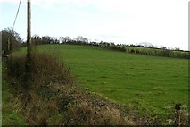 H7134 : Cavanreagh Townland by Kenneth  Allen