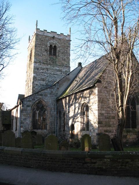 St Mary, Bishophill Junior