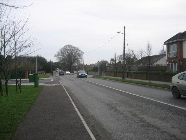 Station Road, Dunboyne