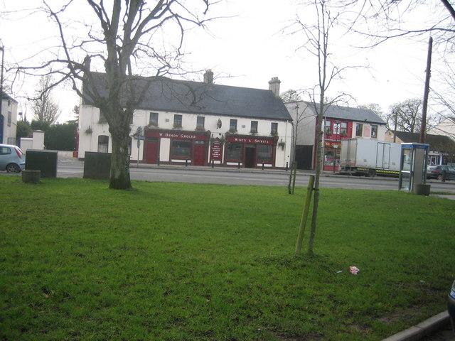 A Traditional Shop, Dunboyne