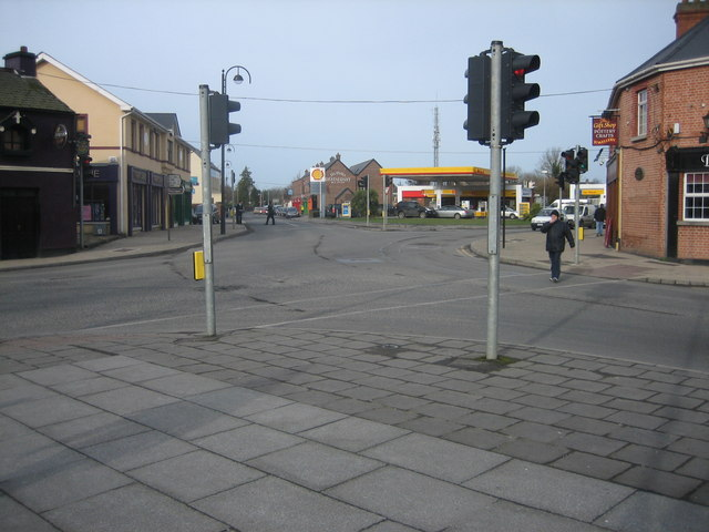 Summerhill Road, Donboyne