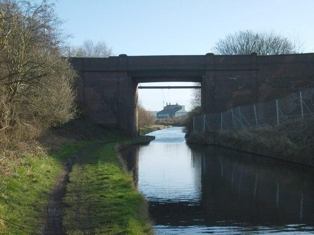 Central Drive Bridge