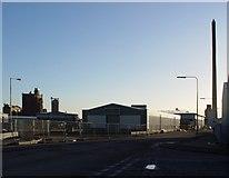 TA1031 : Bankside Regeneration by Peter Church
