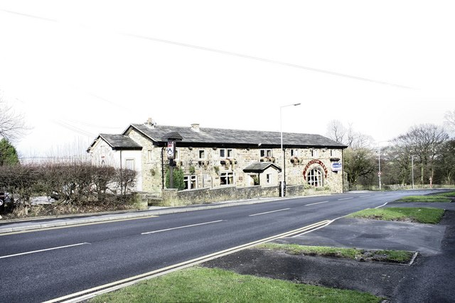 Thornton Arms Brownside Road