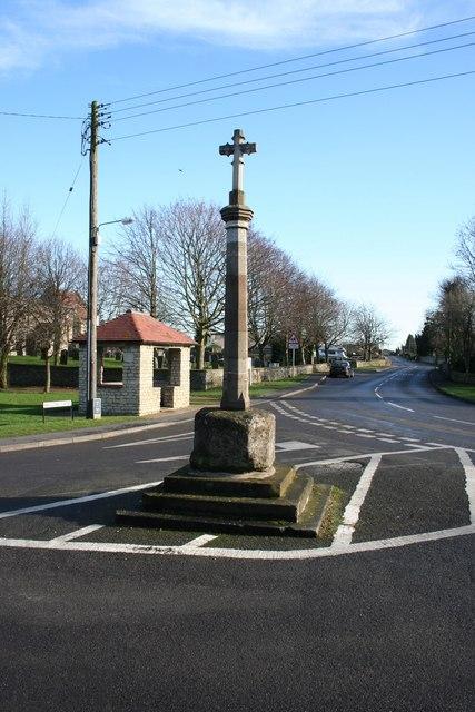 Cranwell Cross
