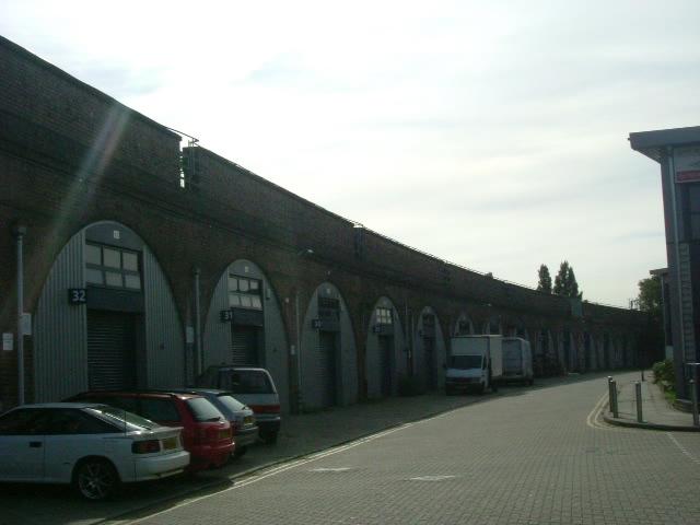 Alperton - Industrial Estate