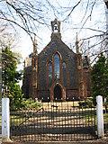 TG2219 : All Saints Church by Evelyn Simak