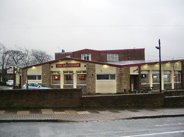 The Brunshaw, Brunshaw Road, Burnley