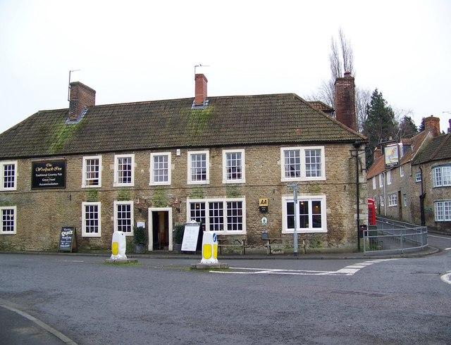 The Woolpack Inn, Beckington