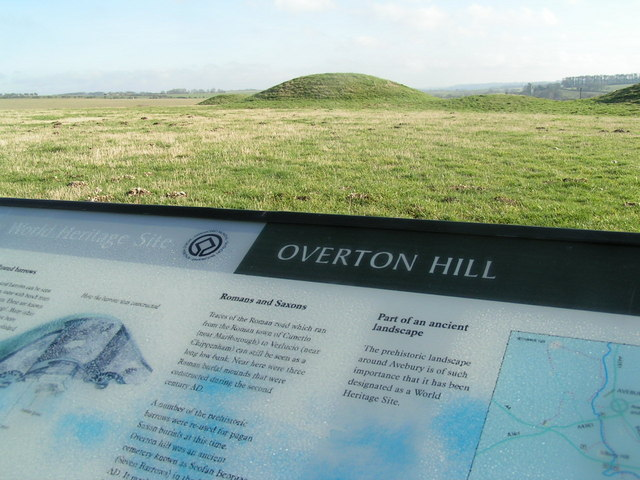 Overton Hill