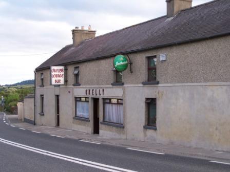 O'Kelly's Pub, Ballickmoyler