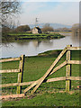 SO7916 : Bend in the River Severn by Pauline E