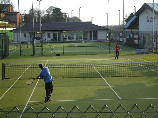 Omagh Tennis Club