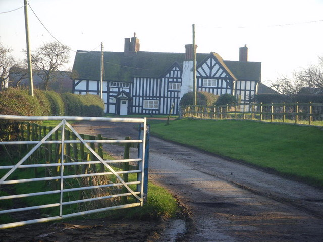 Petsey House